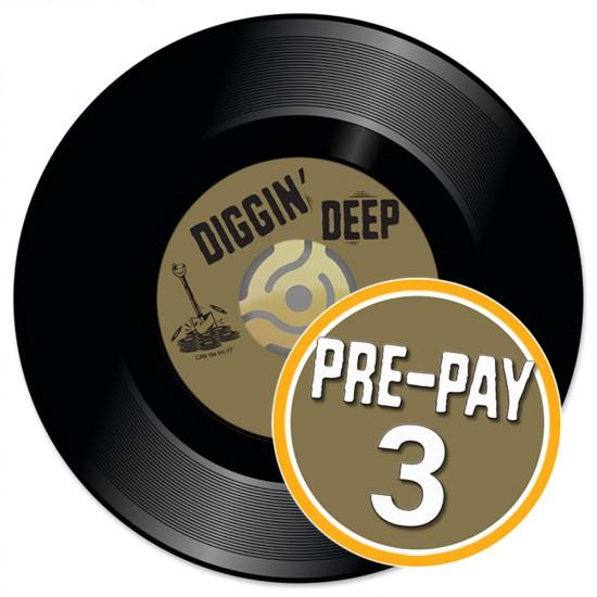 Pre-Pay 3 (UK)
