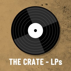 The Crate - LPs