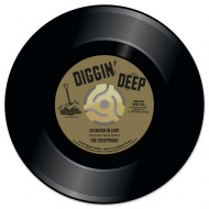 "DD 010A The Exceptions ""So Much in Love"" / DD 010B Milton Bennett ""I'm Ready"""
